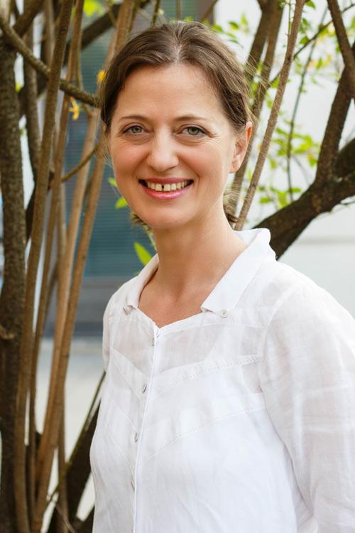 Marina Hirsch-Sanders